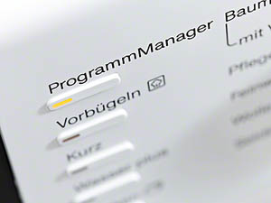 ProgrammManager