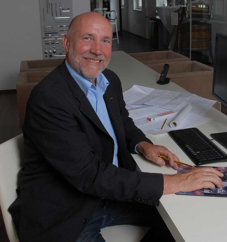 Siegmund Mai (Geschäftsführer)