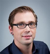 Torsten Stenzel (E-Business Manager)