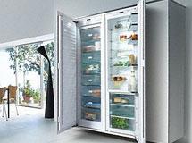 Mini Kühlschrank Mit Gefrierfach Für Pizza : Kaufberater für miele produkte